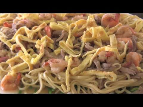 Cook It Yourself: Lam Mee