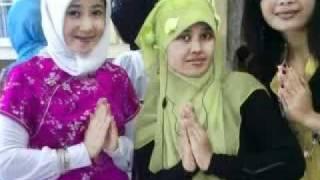wafiq azizah ya muhaimin by ais