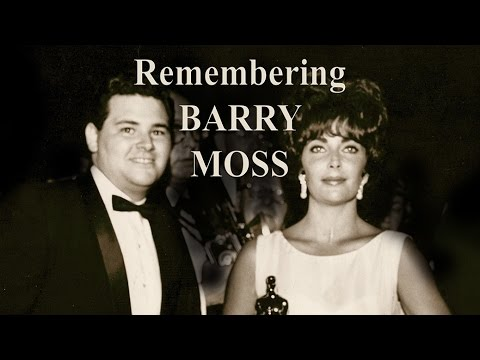 BARRY MOSS TRIBUTE by Denise Pence & Rick McKay