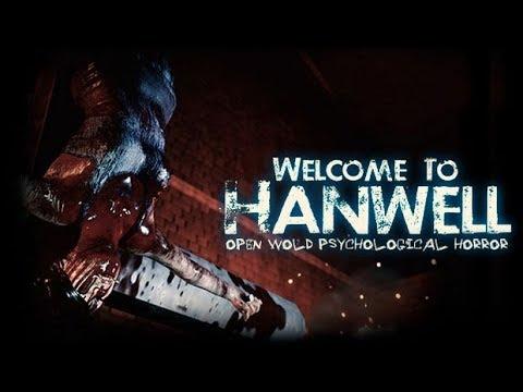 Хоррор пятница - Welcome to Hanwell