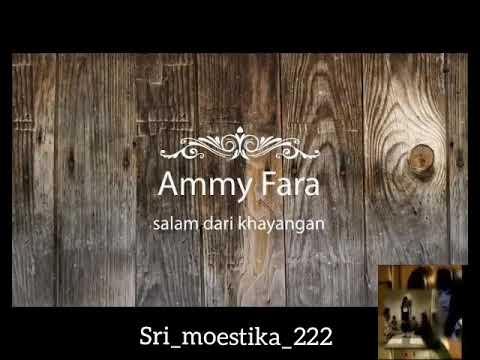 Hanya cinta yang ku punya ,,,untuk Ammy Fara