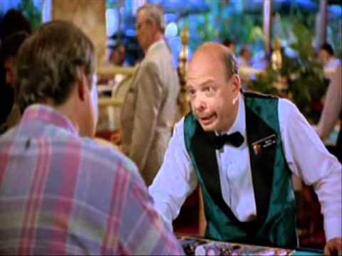 I need to win money at the casino slots