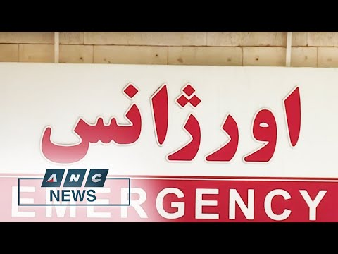 Tehran, nearby province placed under lockdown amid fifth wave of infections   ANC