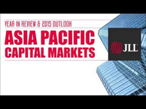 The 2015 outlook: Asia Pacific capital markets