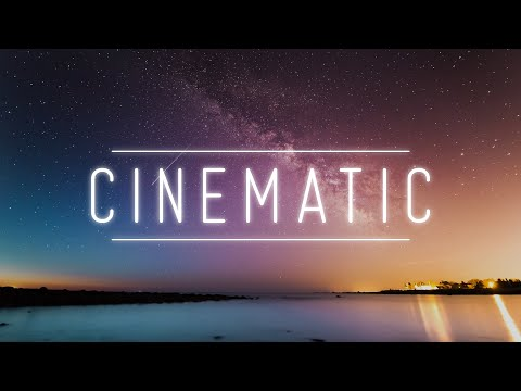 Cinematic and Emotional Background Music For Videos and Presentations