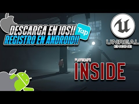 LANZAMIENTO Y DESCARGA DE INSIDE EL LITTLE NIGHTMARES PARA ANDROID & IOS