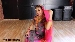 Sava Ghund Chuk | Surinder Kaur | Old Punjabi Song | punjabi dance THE DANCE MAFIA