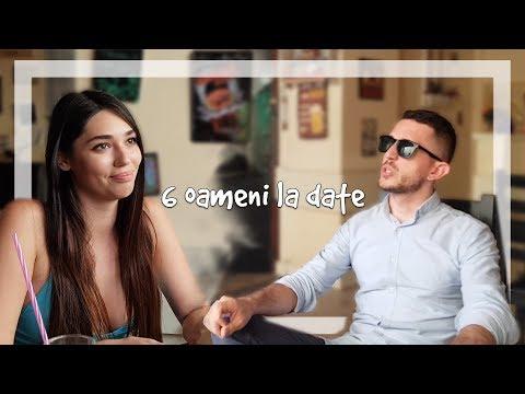 6 tipuri de oameni la întâlnire | Kasia Theodora & Andrei Xmas
