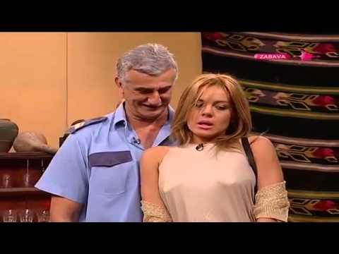 Nove Kursadzije 1.ep - Domaca komedija