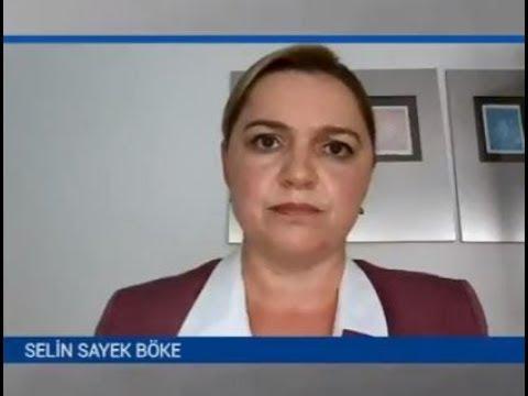 Stagflasyon kapıda mı? CHP İzmir Milletvekili Selin Sayek Böke değerlendiriyor
