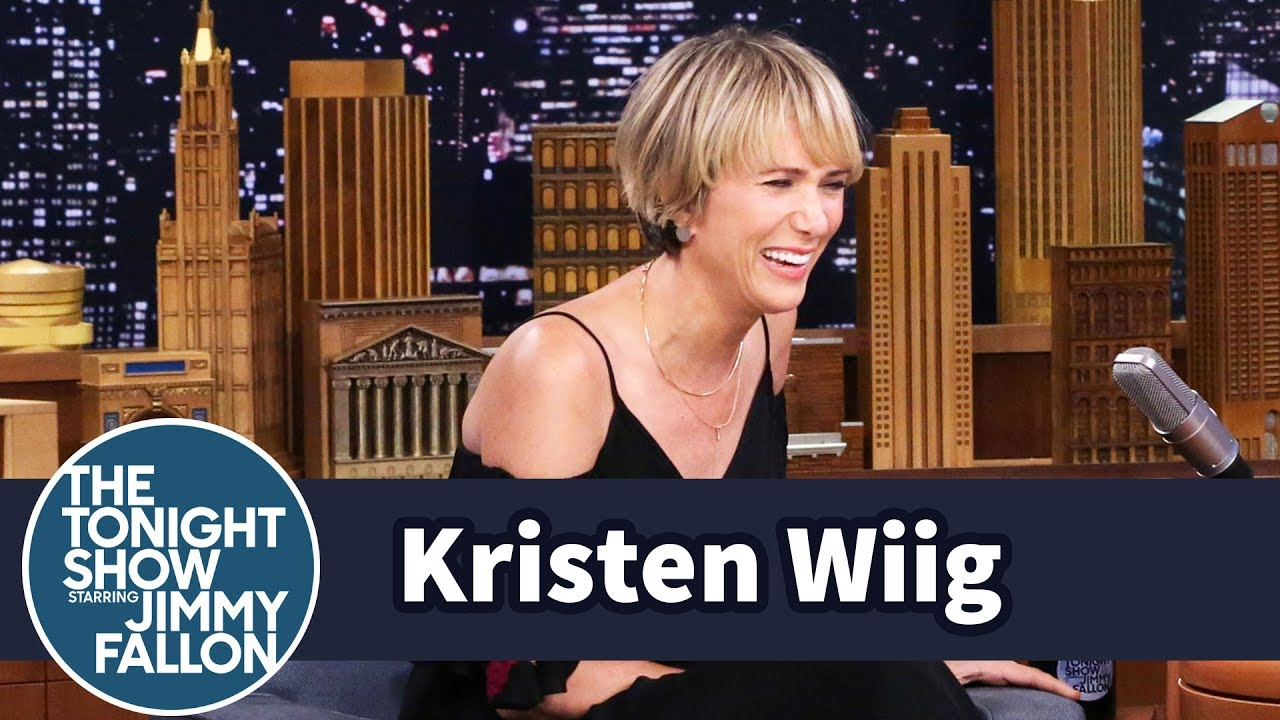 Kristen wiig dating expert chicago