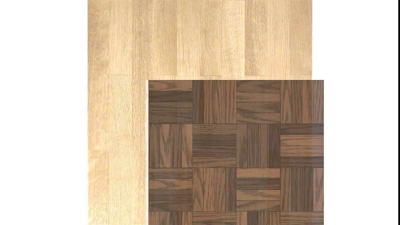 Wood Parquet Flooring YouTube - Wood parquet flooring philippines price
