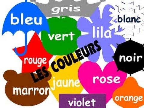 Adjectifs - Cours et exercices de français - YouTube