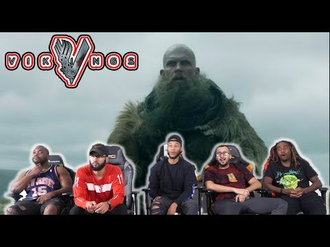 """Download Vikings Season 5 Episode 17 """"The Most Terrible Thing"""" Reaction/Review"""