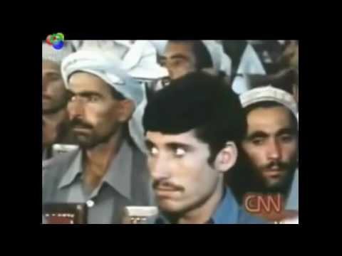 Soviet war in Afghanistan 1979 1989   Documentary films