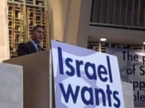 Arabs for Israel - Muslims for Israel - Ismail Khaldi