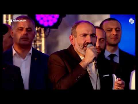 Пашинян решил: Судьба карабахских армян в руках армян Армении