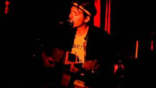 """Darren Hall at The Mint, July 25, 201- """"Under The Sea"""""""