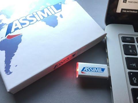 Assimil memory stick? 🤔 Worth it? MP3 files already cut