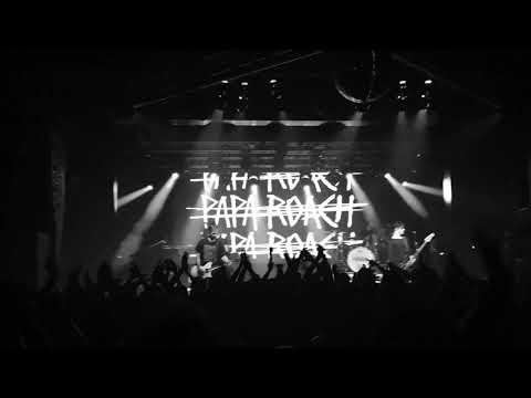 American Dreams - Papa Roach