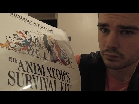 The Animator's Survival Kit  Review