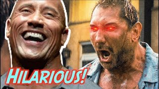 Dave Bautista's Arrogant Fast and Furious Comments Backfire On Him Following Stuber Release