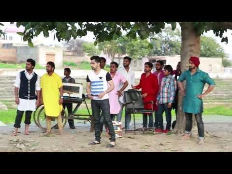 Babbal Rai | Making Of Jattan Da Munda | Speed Records