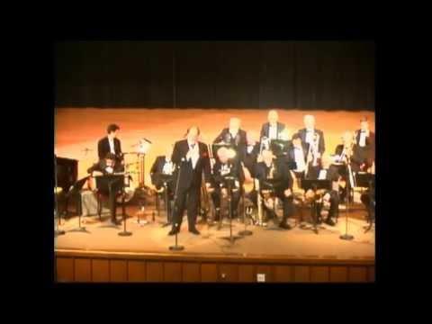 The Manny Balos Big Band -