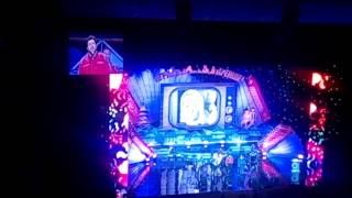 Играй, гармонь! 30 лет в эфире 26 02 2016 Московский кремлёвской дворец 13