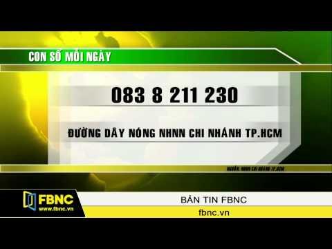 NHNN Tại TPHCM Có đường Dây Nóng Về Việc Vay Vốn