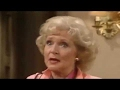 Golden Girls S02E15 Before And After