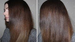 Мой обновленный уход за волосами