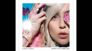 Lady Gaga - Party Nauseous (Art Pop ACT II) 2017