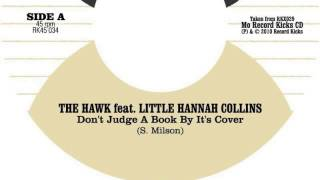 01 the hawk - Don't judge a book by its cover (feat. little hannah collins) [Record Kicks]