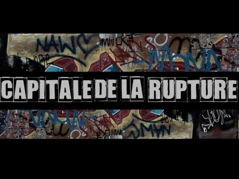 Mini-docu : Marseille Capitale de la Rupture -- 20'13 min