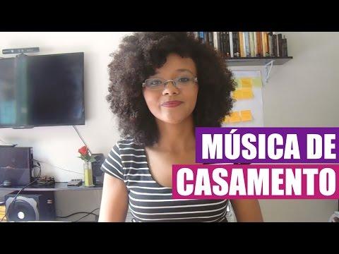 COMO AS ESCOLHER AS MÚSICAS DA CERIMÔNIA DE CASAMENTO