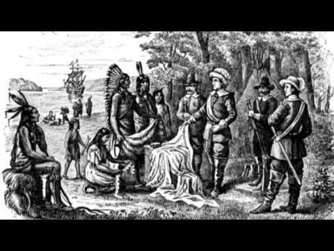Rhode Island Colony