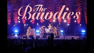 THE BAWDIES - BLUES GOD Live Video