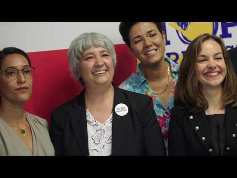 Europäischen Forum Alpbach 2017: ÖIF-Diskussion zur Integration von weiblichen Flüchtlingen