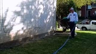 Proz Pest Control Residential Pest Control Service