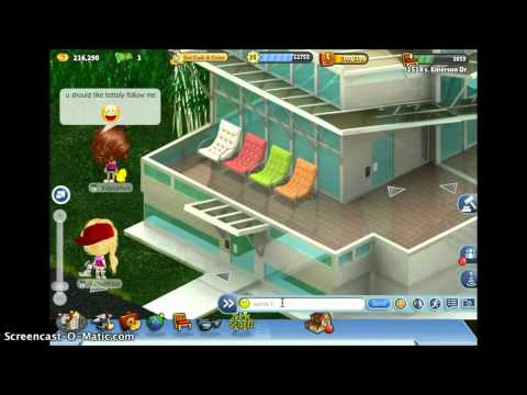 Yoville: Let's Play! (part 17) ft. Bruhh