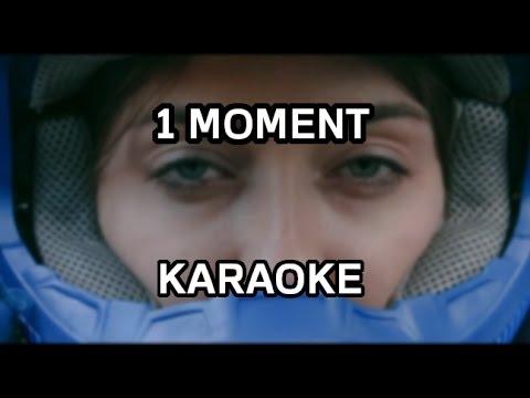 K2 & Buka - 1 moment [karaoke/instrumental] - Polinstrumentalista
