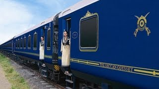 The Deccan Odyssey - The Royal Indian Train