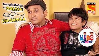 Tapu Sena Is Happy To See Sundar Uncle | Tapu Sena Special | Taarak Mehta Ka Ooltah Chashmah