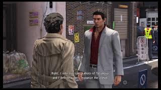 Yakuza 6: The Song of Life #9 - ps4 - (Gameplay AO VIVO sem comentários)