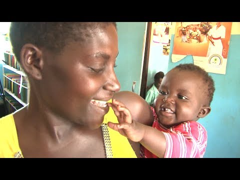 STAR-E Project: Health Systems Strengthening in Uganda