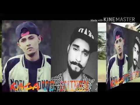 Raga vs Dminem Singh //Rap battle Mumbai vs Delhi//Rapper Rap battle //2018/full HD