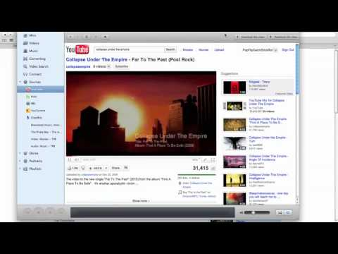 How To Download Videos From Youtube And Convert To Audio Mp3 The BEST WAY For Mac