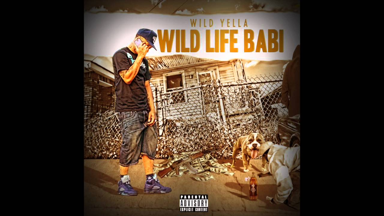 Wild Yella - Remember (WildLifeBabi)