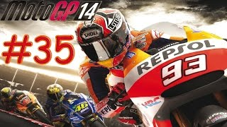 MotoGP 14 - Gameplay ITA - Modalità Carriera - Let